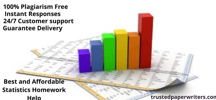 cheap online Statistics Homework Help website