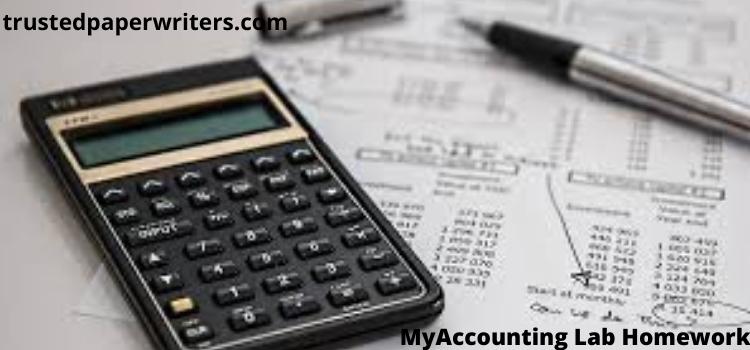 Cheap online myaccountinglab homework answers service