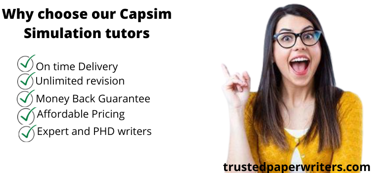 online capsim simulation homework tutors website