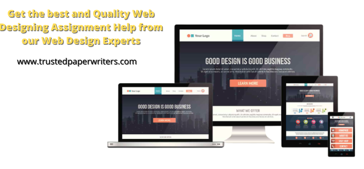 Best service for Web Designing Assignment Help