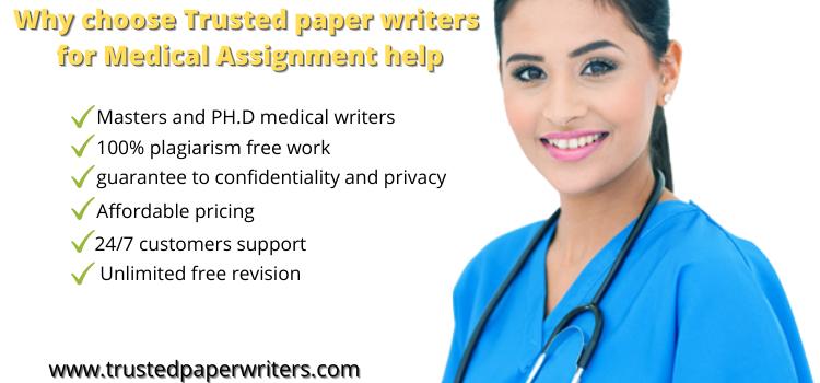 Best Medical Assignment Help