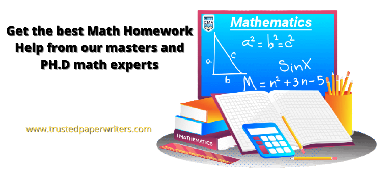 Best service for Math Homework