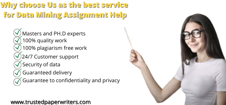Best service Data Mining Assignment Help