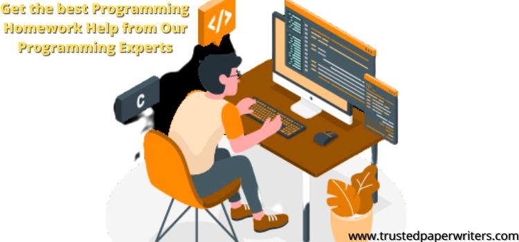 Pay for Programming Homework