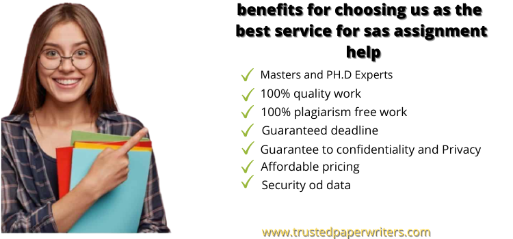 Best service for sas assignment help