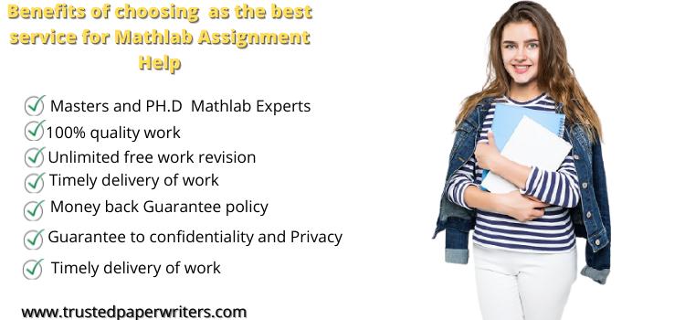 Best service for Mathlab assignment help