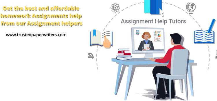 Best homework assignment help service