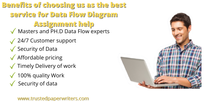 Data Flow Diagram Assignment help