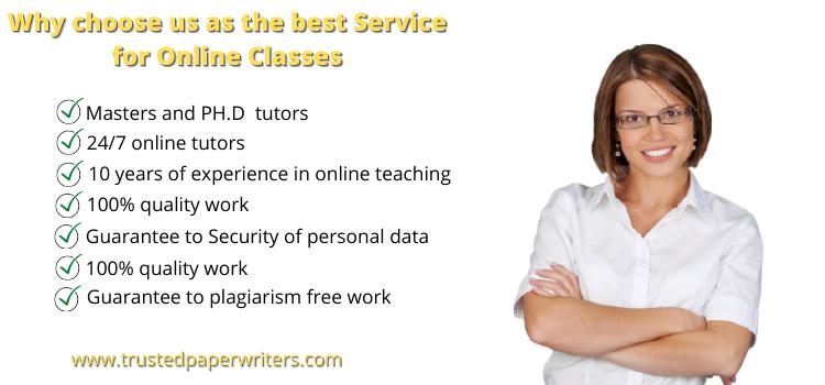Ace My Online Class
