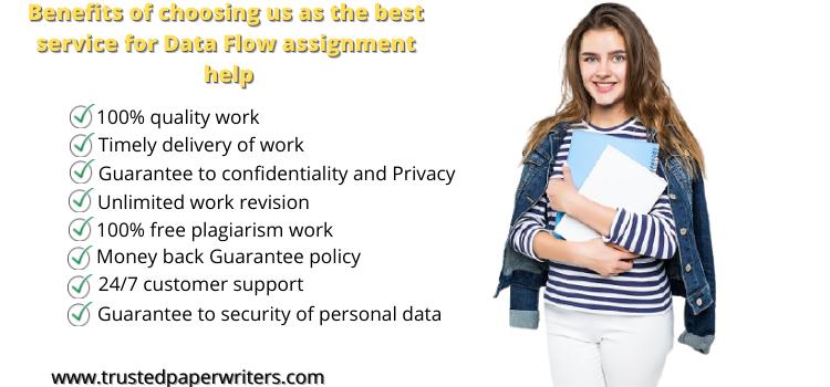 Best Data Flow Diagram Assignment help service